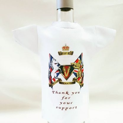 wine bottle t-shirt